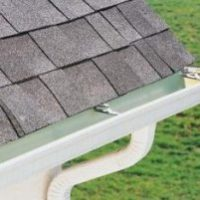 The importance of rain gutters