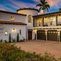 2135 HAVEN STREET, GLENDALE- most expensive home sold February 2021