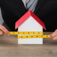 Determining a home's value